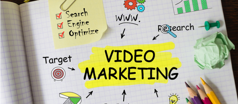 3 reasons why video is your marketing ace in the hole