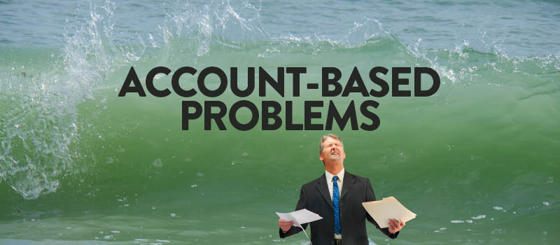 4 big account-based problems & how to solve them ft. craig rosenberg of topo