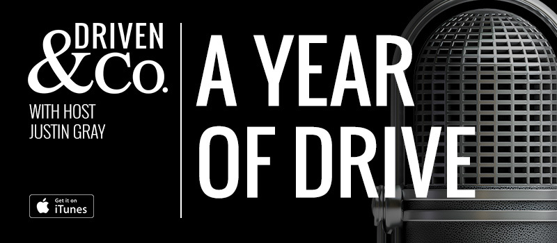 a year of drive: the most impactful advice from the driven & co. podcast