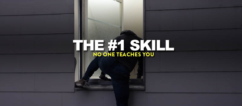 the #1 marketing skill no one teaches you
